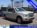 2018 F-150 SuperCrew Cab 4x2,  Pickup #181780 - photo 1