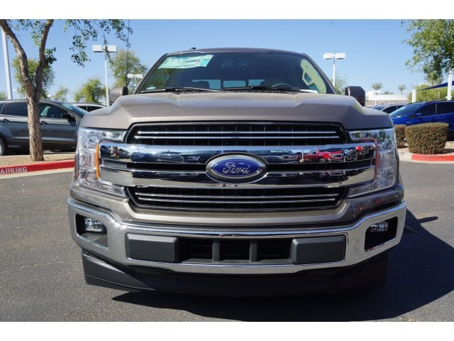 2018 F-150 SuperCrew Cab 4x2,  Pickup #182112 - photo 3