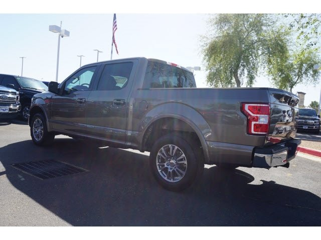 2018 F-150 SuperCrew Cab 4x2,  Pickup #182112 - photo 6