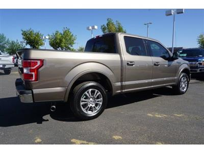 2018 F-150 SuperCrew Cab 4x2,  Pickup #182112 - photo 2