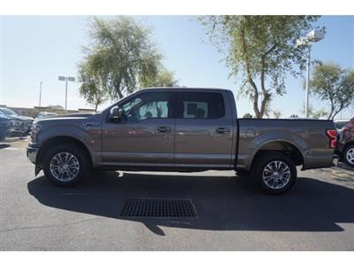 2018 F-150 SuperCrew Cab 4x2,  Pickup #182112 - photo 7