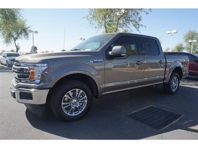 2018 F-150 SuperCrew Cab 4x2,  Pickup #182112 - photo 8