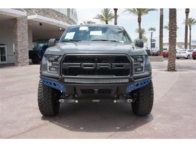 2018 F-150 SuperCrew Cab 4x4,  Pickup #182132 - photo 7