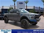 2018 F-150 SuperCrew Cab 4x4,  Pickup #182132 - photo 1