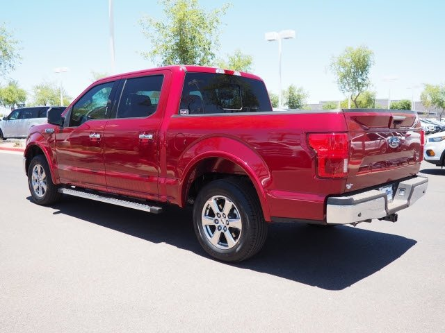 2018 F-150 SuperCrew Cab 4x2,  Pickup #182767 - photo 6