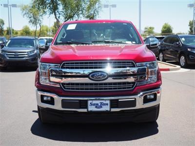 2018 F-150 SuperCrew Cab 4x2,  Pickup #182767 - photo 3