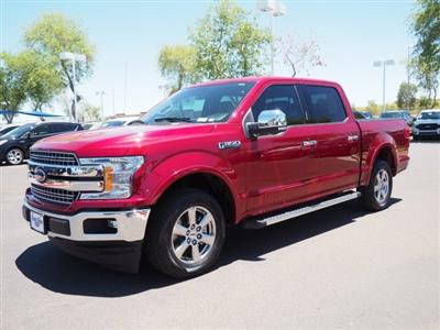 2018 F-150 SuperCrew Cab 4x2,  Pickup #182767 - photo 4