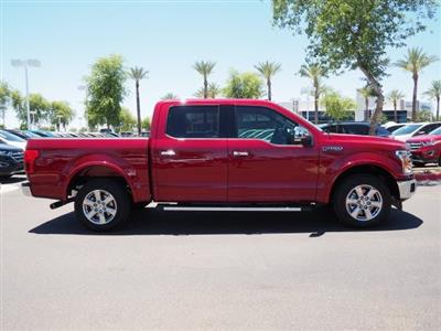2018 F-150 SuperCrew Cab 4x2,  Pickup #182767 - photo 8