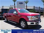 2018 F-150 SuperCrew Cab 4x2,  Pickup #182767 - photo 1