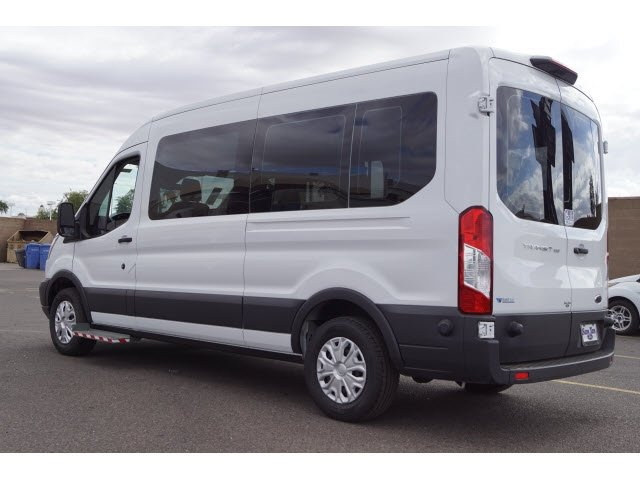 2018 Transit 150 Med Roof 4x2,  TransitWorks Mobility #182805 - photo 6