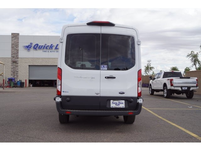 2018 Transit 150 Med Roof 4x2,  TransitWorks Mobility #182805 - photo 7