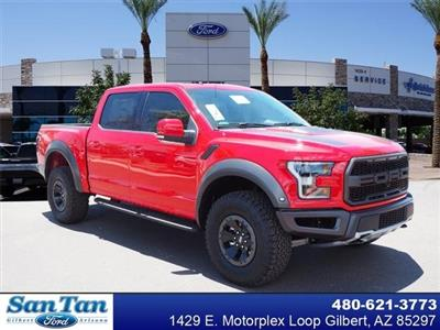 2018 F-150 SuperCrew Cab 4x4,  Pickup #182858 - photo 1