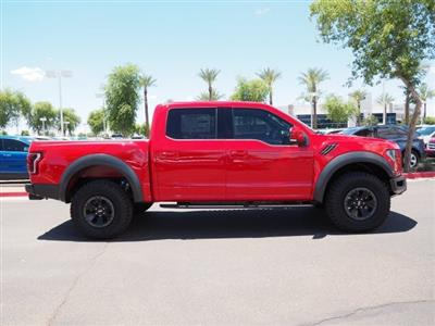 2018 F-150 SuperCrew Cab 4x4,  Pickup #182858 - photo 4