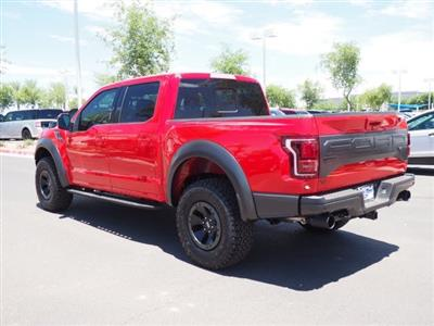 2018 F-150 SuperCrew Cab 4x4,  Pickup #182858 - photo 6