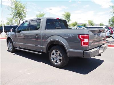 2018 F-150 SuperCrew Cab 4x2,  Pickup #182901 - photo 6