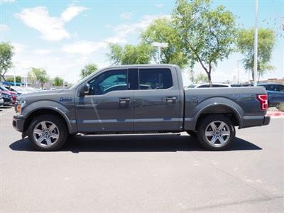 2018 F-150 SuperCrew Cab 4x2,  Pickup #182901 - photo 7