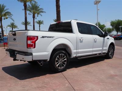 2018 F-150 SuperCrew Cab 4x2,  Pickup #183052 - photo 2