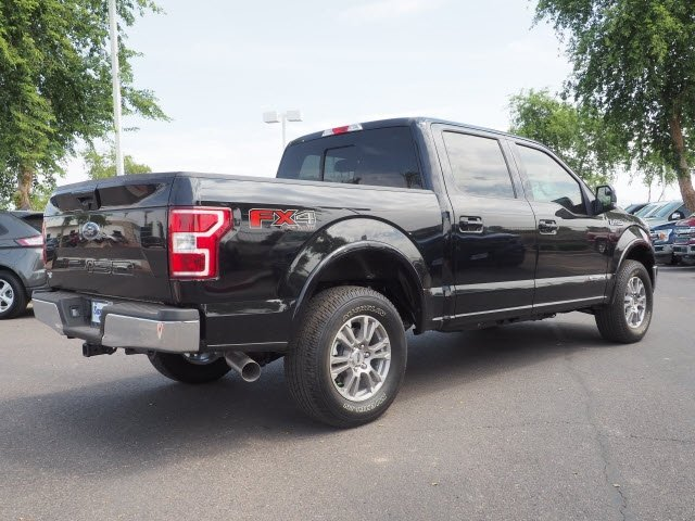 2018 F-150 SuperCrew Cab 4x4,  Pickup #183081 - photo 2