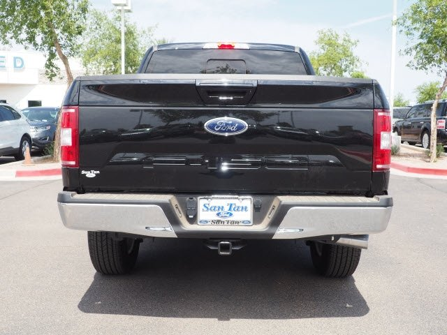 2018 F-150 SuperCrew Cab 4x4,  Pickup #183081 - photo 5