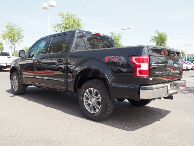 2018 F-150 SuperCrew Cab 4x4,  Pickup #183081 - photo 6
