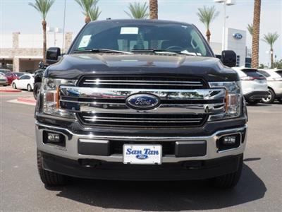 2018 F-150 SuperCrew Cab 4x4,  Pickup #183081 - photo 3