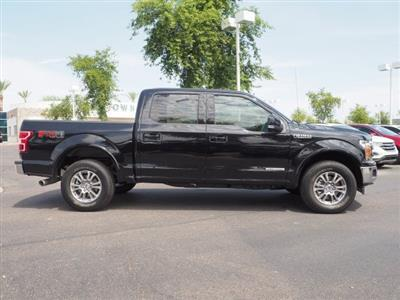 2018 F-150 SuperCrew Cab 4x4,  Pickup #183081 - photo 4