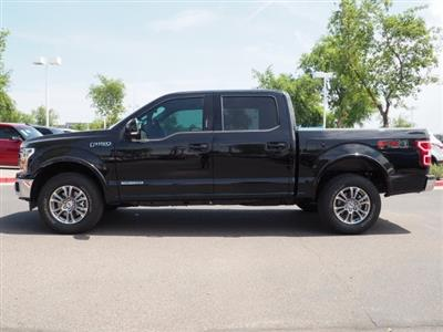 2018 F-150 SuperCrew Cab 4x4,  Pickup #183081 - photo 7