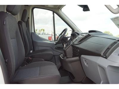 2018 Transit 250 Med Roof 4x2,  Empty Cargo Van #183103 - photo 12