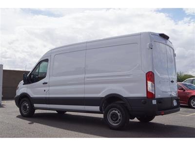 2018 Transit 250 Med Roof 4x2,  Empty Cargo Van #183103 - photo 6