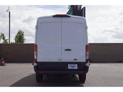 2018 Transit 250 Med Roof 4x2,  Empty Cargo Van #183103 - photo 7
