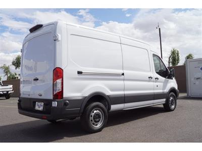 2018 Transit 250 Med Roof 4x2,  Empty Cargo Van #183103 - photo 8
