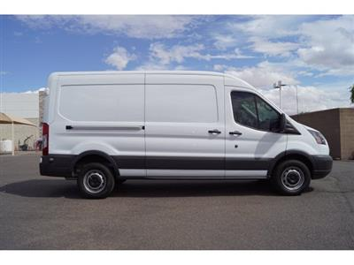 2018 Transit 250 Med Roof 4x2,  Empty Cargo Van #183103 - photo 9