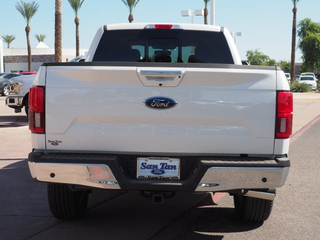 2018 F-150 SuperCrew Cab 4x4,  Pickup #183145 - photo 8