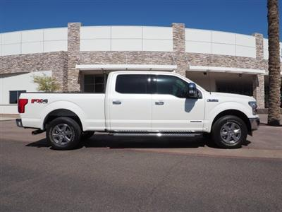 2018 F-150 SuperCrew Cab 4x4,  Pickup #183145 - photo 4