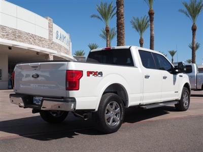 2018 F-150 SuperCrew Cab 4x4,  Pickup #183145 - photo 2