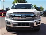 2018 F-150 SuperCrew Cab 4x4,  Pickup #183145 - photo 3