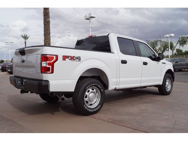 2018 F-150 SuperCrew Cab 4x4,  Pickup #183494 - photo 2