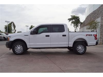 2018 F-150 SuperCrew Cab 4x4,  Pickup #183494 - photo 6
