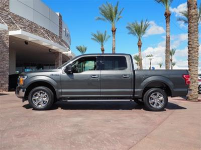 2018 F-150 SuperCrew Cab 4x2,  Pickup #183662 - photo 6