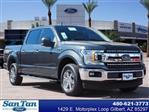 2018 F-150 SuperCrew Cab 4x2,  Pickup #183662 - photo 1