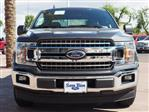 2018 F-150 SuperCrew Cab 4x2,  Pickup #183662 - photo 8