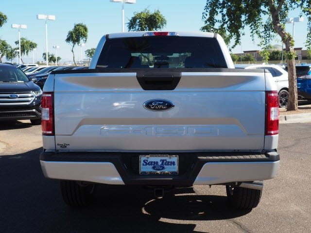 2018 F-150 SuperCrew Cab 4x2,  Pickup #183668 - photo 6