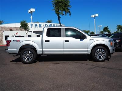 2018 F-150 SuperCrew Cab 4x2,  Pickup #183668 - photo 4