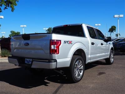 2018 F-150 SuperCrew Cab 4x2,  Pickup #183668 - photo 5