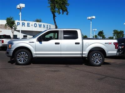 2018 F-150 SuperCrew Cab 4x2,  Pickup #183668 - photo 7