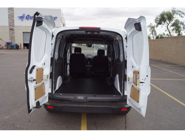 2019 Transit Connect 4x2,  Empty Cargo Van #190017 - photo 2