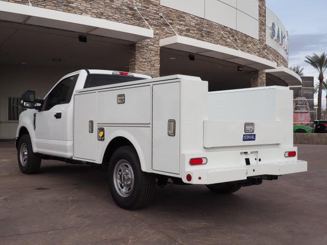 2019 F-250 Regular Cab 4x2,  Stahl Service Body #190053 - photo 5