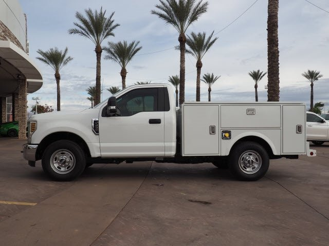 2019 F-250 Regular Cab 4x2,  Stahl Service Body #190053 - photo 6