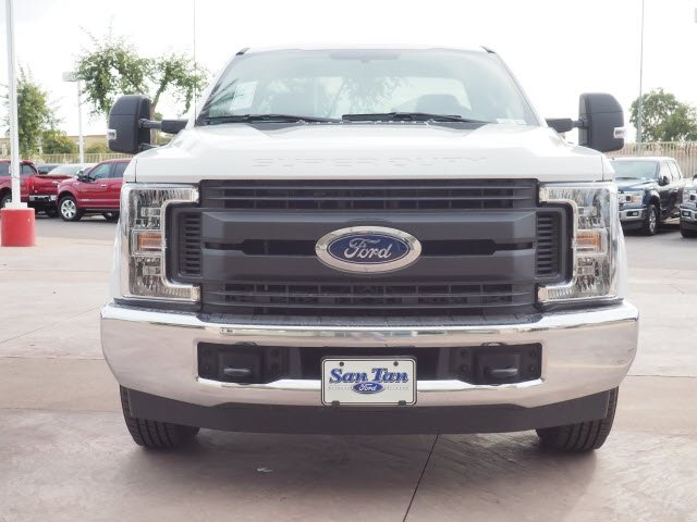 2019 F-250 Regular Cab 4x2,  Stahl Service Body #190053 - photo 8