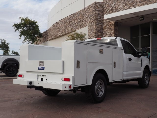 2019 F-250 Regular Cab 4x2,  Stahl Service Body #190053 - photo 2